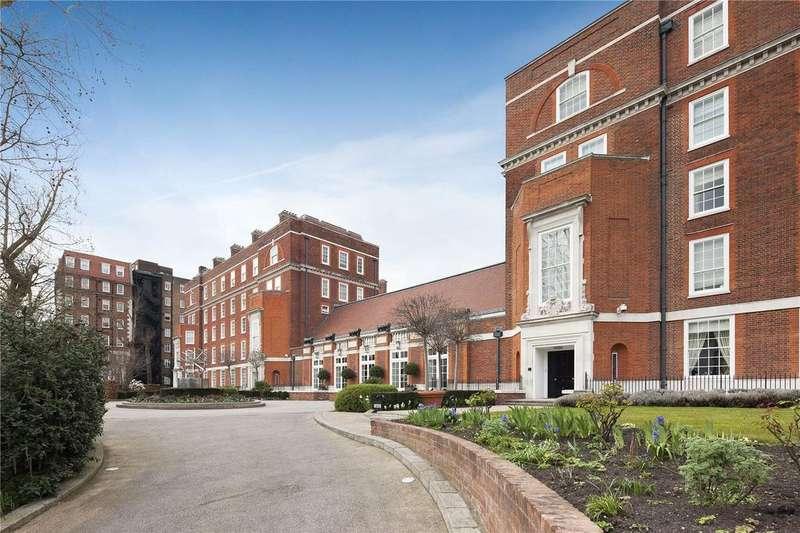 2 Bedrooms Maisonette Flat for sale in Academy Gardens, Duchess of Bedfords Walk, London, W8