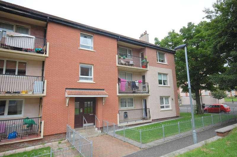 3 Bedrooms Apartment Flat for sale in Archerhill Road, Knightswood G13 4PL