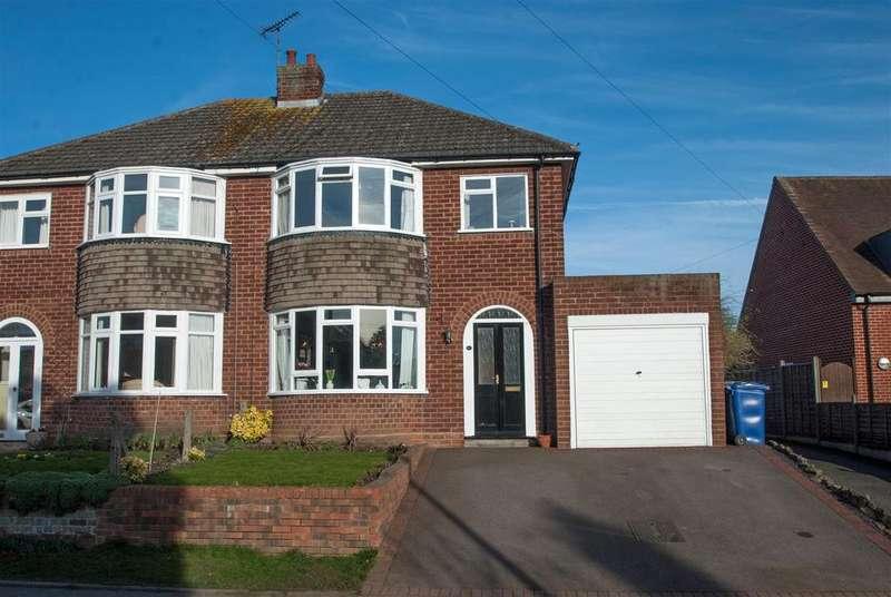 3 Bedrooms House for sale in Efflinch Lane, Barton Under Needwood, Burton-On-Trent