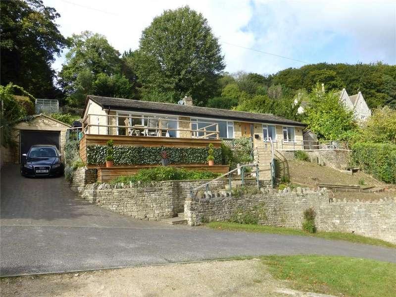 4 Bedrooms Detached Bungalow for sale in Randwick, Stroud, Gloucestershire, GL6