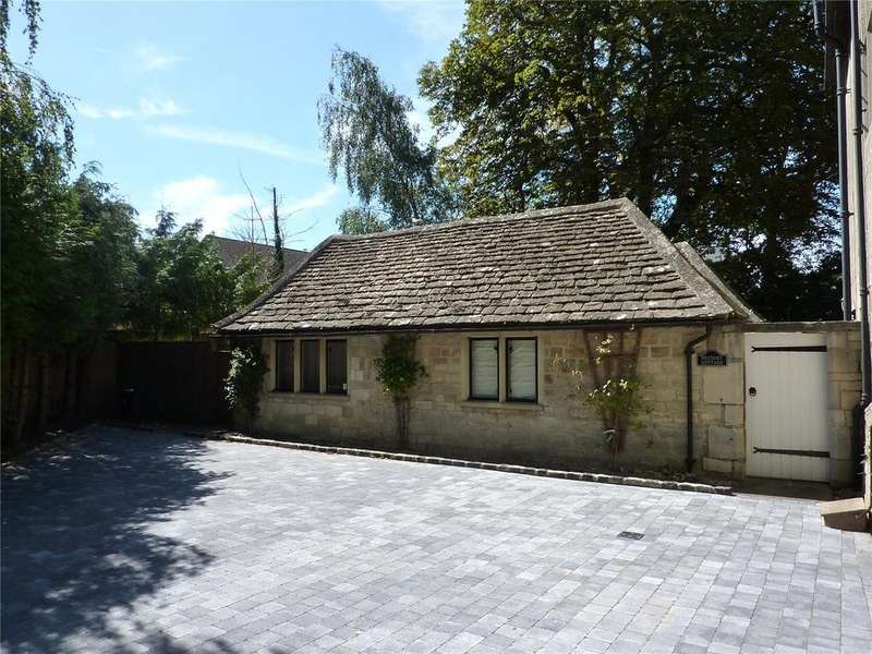1 Bedroom Detached House for rent in Church Street, Kings Stanley, Stonehouse, Gloucestershire, GL10