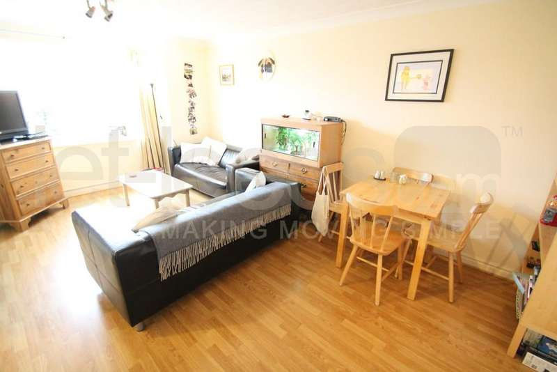 2 Bedrooms Apartment Flat for rent in The Cricketers, Headingley