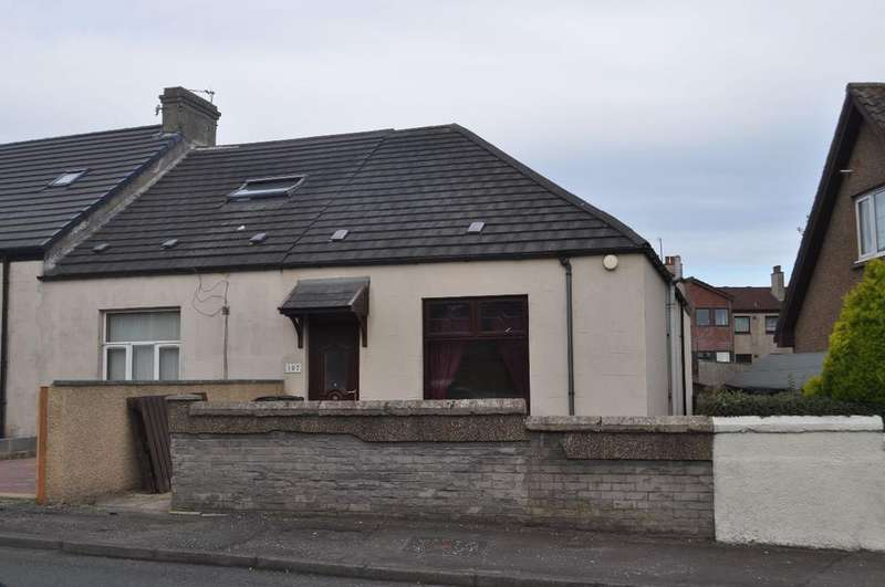 1 Bedroom End Of Terrace House for rent in 107 Cardenden Road, Cardenden