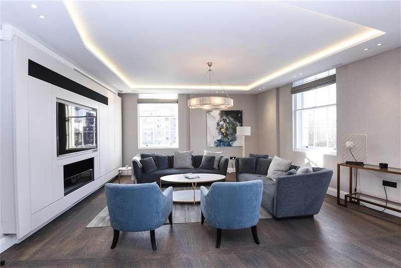 3 Bedrooms Flat for rent in Portland Place, Additional costs will apply for; referencing (36 , Marylebone, London, W1B