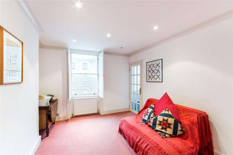 1 Bedroom Flat for sale in Upper Montagu Street, London