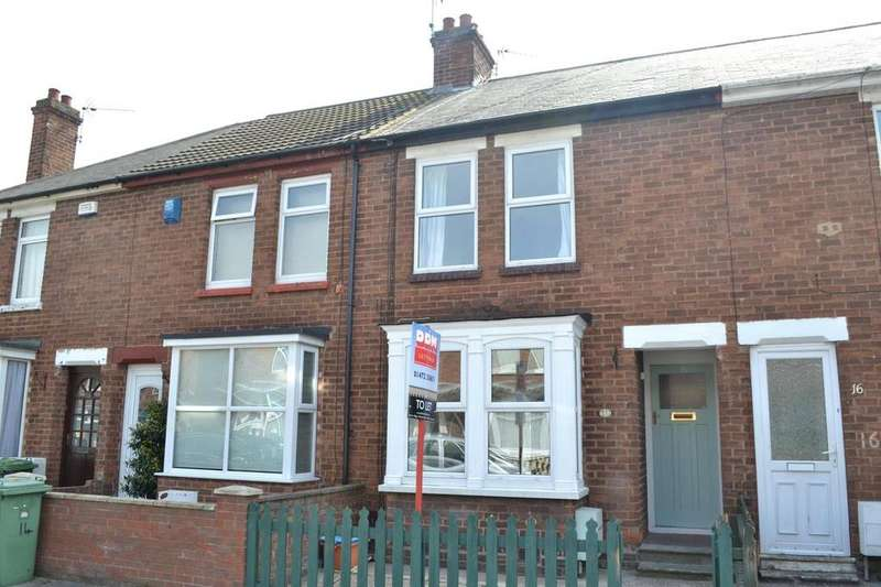 2 Bedrooms Terraced House for rent in Bowers Avenue, Grimsby, North East Lincolnshire, DN31