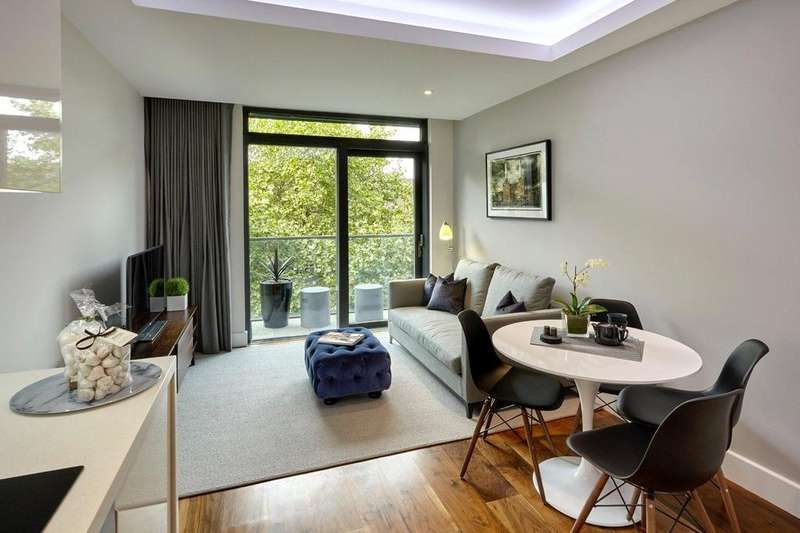 2 Bedrooms Apartment Flat for rent in Gray's Inn Road, Bloomsbury, WC1X