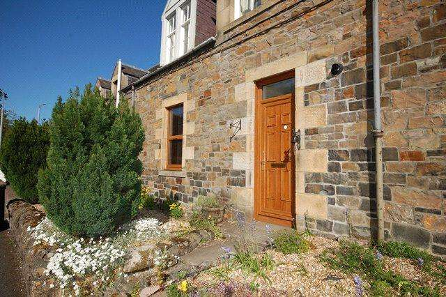 1 Bedroom Apartment Flat for rent in 3A Hill Street, Selkirk, Scottish Borders, TD7