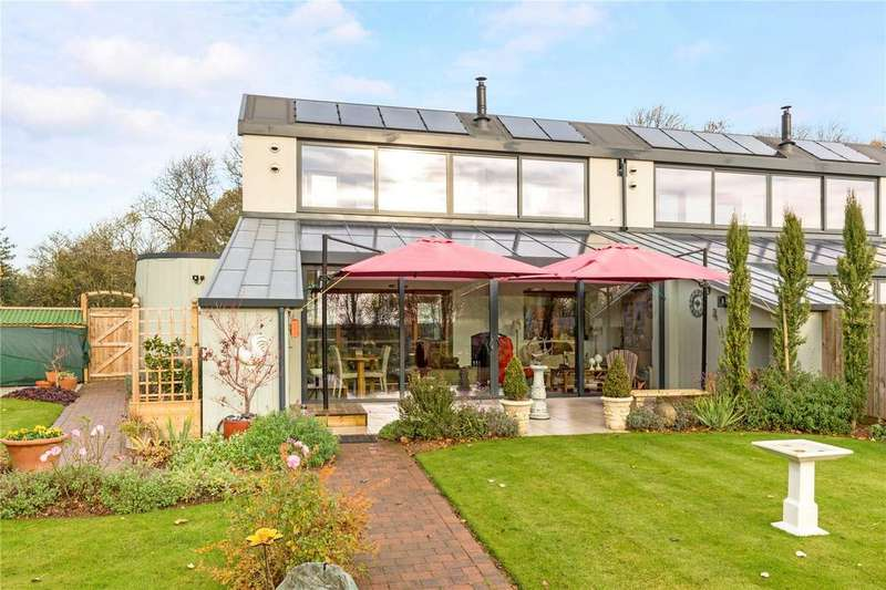 4 Bedrooms Mews House for sale in Woodlands Edge, North Carlton, Lincoln
