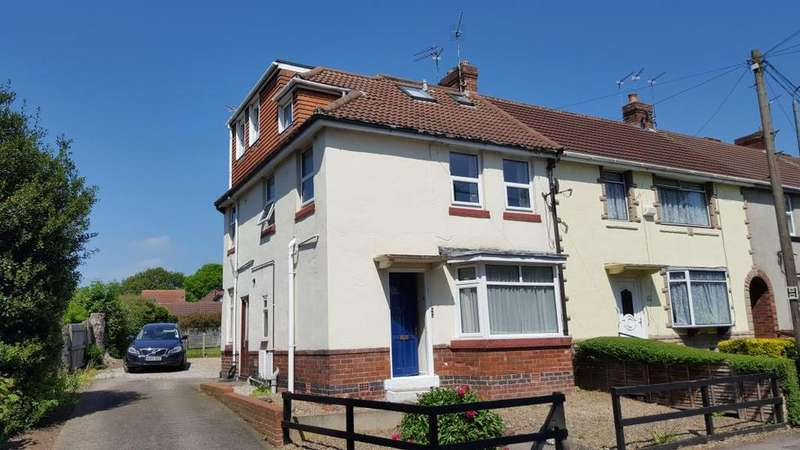 3 Bedrooms Flat for sale in BAD BARGAIN LANE, HEWORTH, YORK, YO31 ORD
