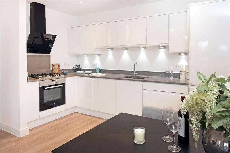 2 Bedrooms Flat for sale in 7 St Catherine's Court, Bradbourne Vale Road, Sevenoaks, Kent, TN13