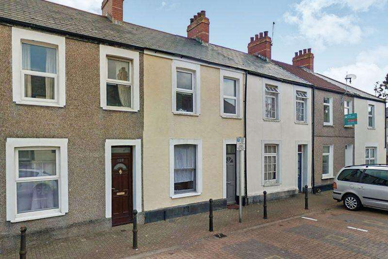 3 Bedrooms Terraced House for sale in Rhymney Street, Cathays, Cardiff