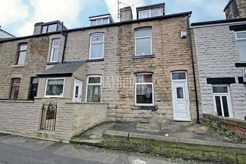 3 Bedrooms Terraced House for sale in City Road, Sheffield