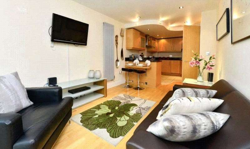 4 Bedrooms Apartment Flat for rent in Millharbour, Canary Wharf, London, E14