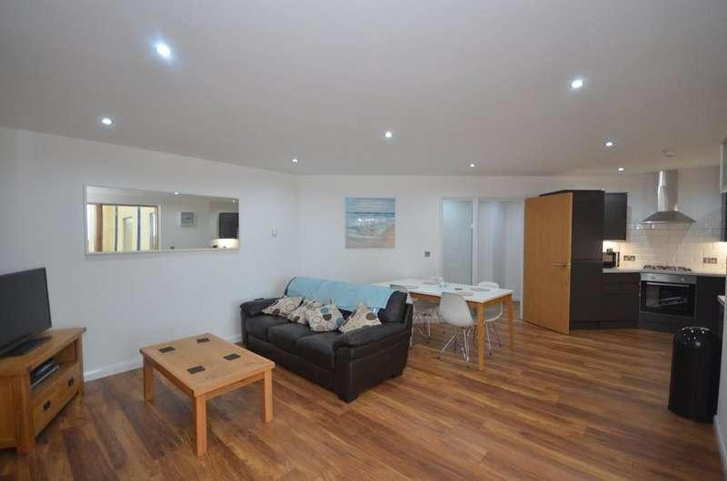 2 Bedrooms Apartment Flat for sale in Parc Y Bryn, Aberystwyth