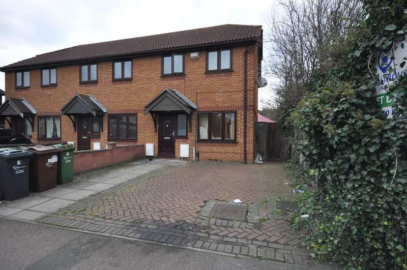 3 Bedrooms End Of Terrace House for sale in Freshwater Road, Dagenham