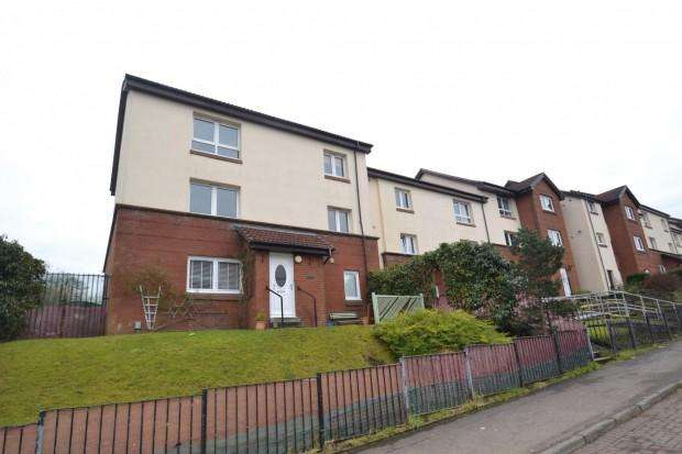 2 Bedrooms Flat for rent in Birgidale Road, Castlemilk, G45