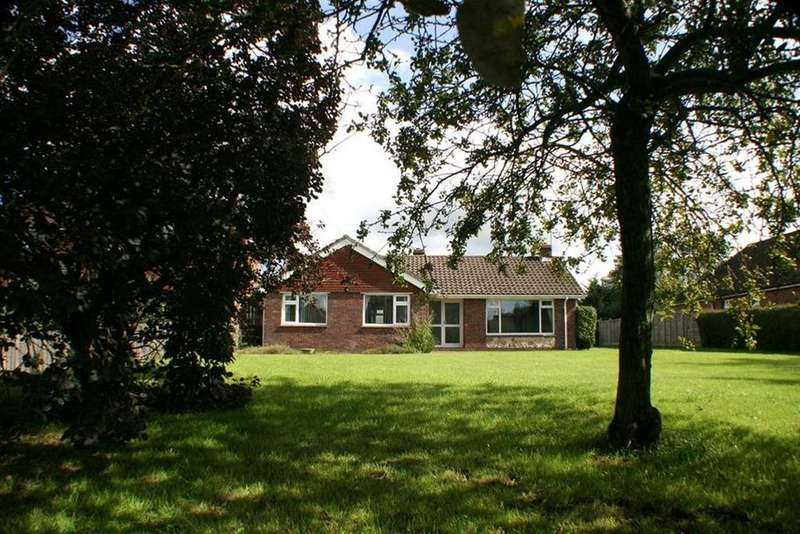 3 Bedrooms Bungalow for rent in Bower Road Mersham