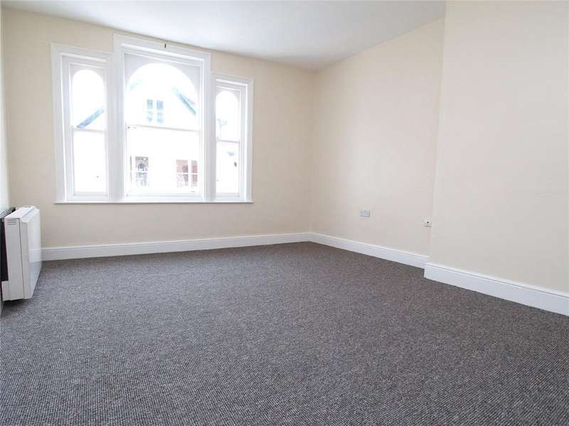 1 Bedroom Apartment Flat for rent in High Street, Builth Wells, Powys