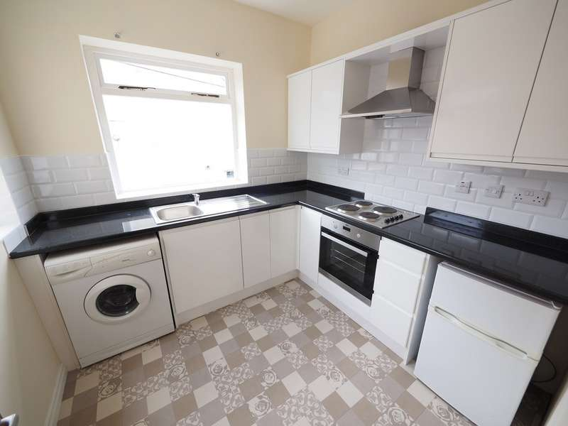 1 Bedroom Flat for rent in Chaloner Street, Guisborough TS14