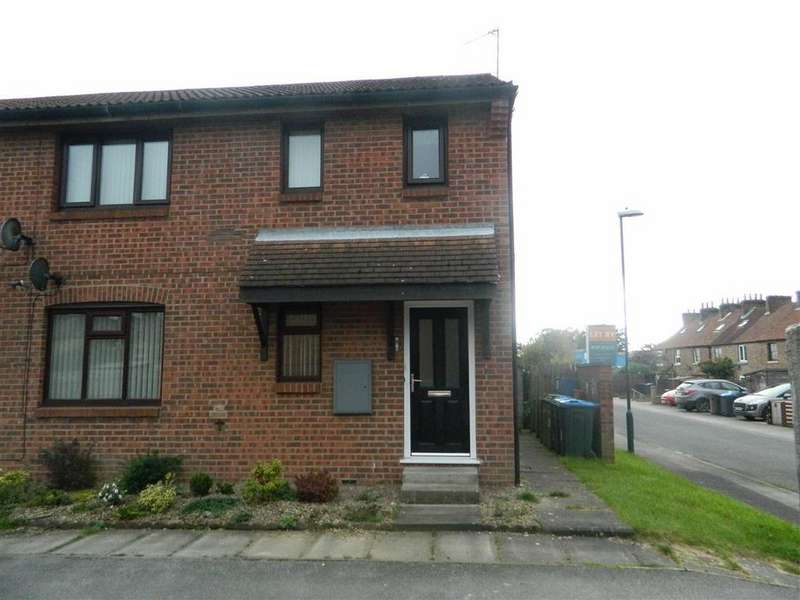 1 Bedroom Flat for rent in The Maltings, Thirsk
