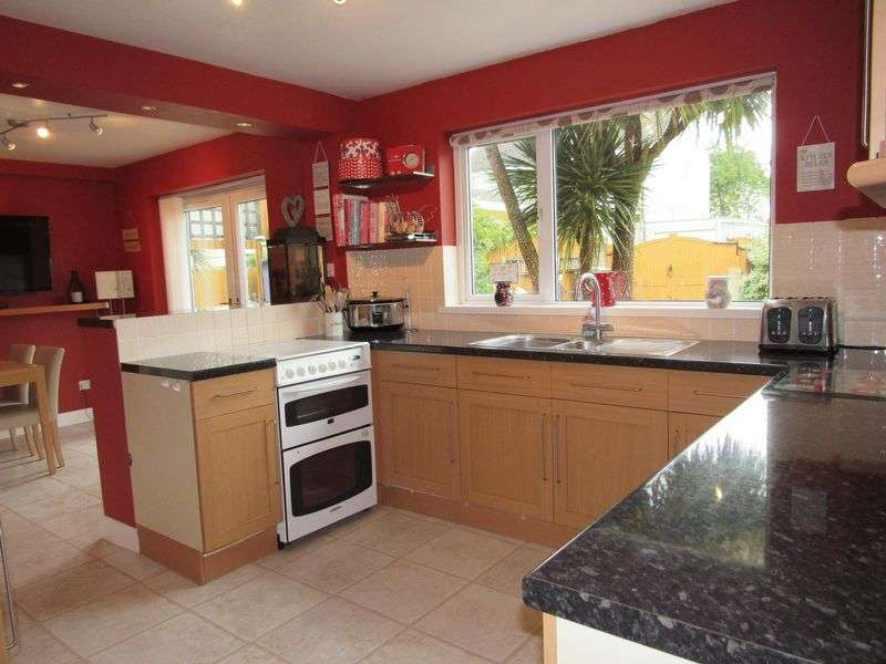 Property for sale in Cardiff West Michaelston Cardiff CF5 4TP