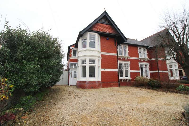 5 Bedrooms Property for sale in Heol Don, Whitchurch, Cardiff