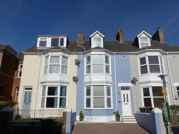 4 Bedrooms Property for sale in Abbotsbury Road, Weymouth, Dorset
