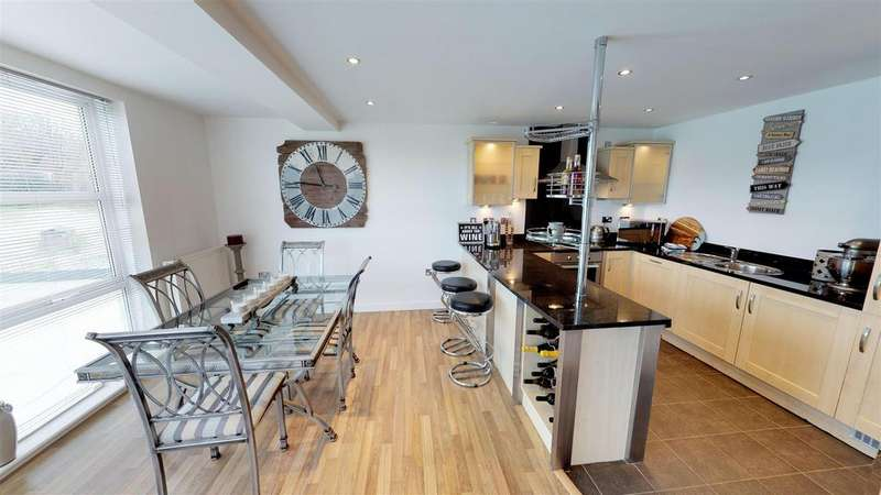 2 Bedrooms Apartment Flat for sale in Willow Green, Sunderland