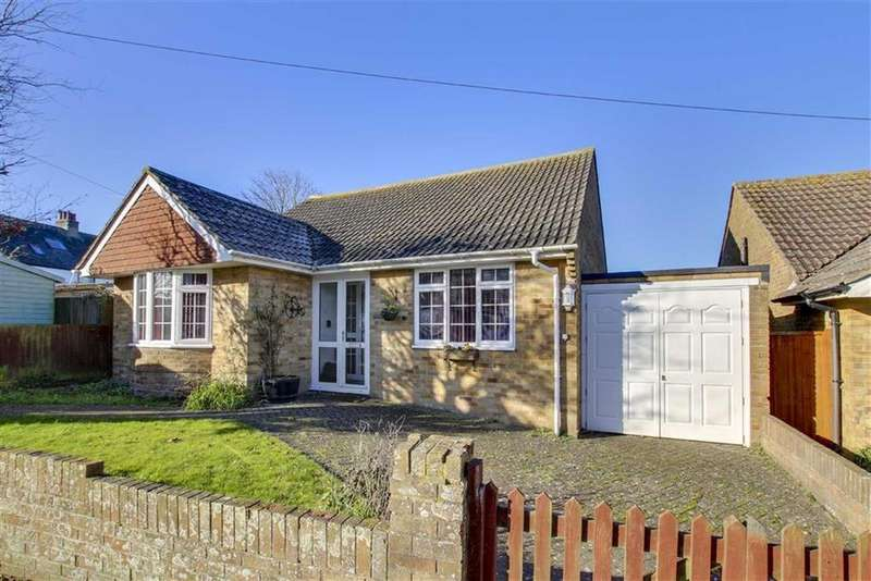 2 Bedrooms Detached Bungalow for sale in Heighton Road, South Heighton, Newhaven