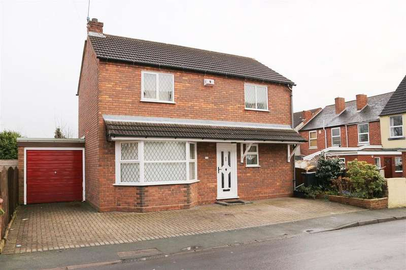 3 Bedrooms Detached House for sale in King Street, Lye, Stourbridge