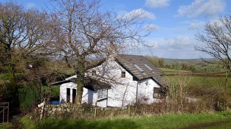 3 Bedrooms Detached House for sale in Mynyddcerrig, Llanelli