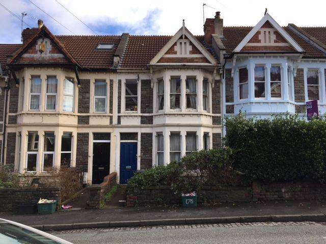 7 Bedrooms House Share for rent in Coldharbour Road, Redland, BRISTOL, BS6