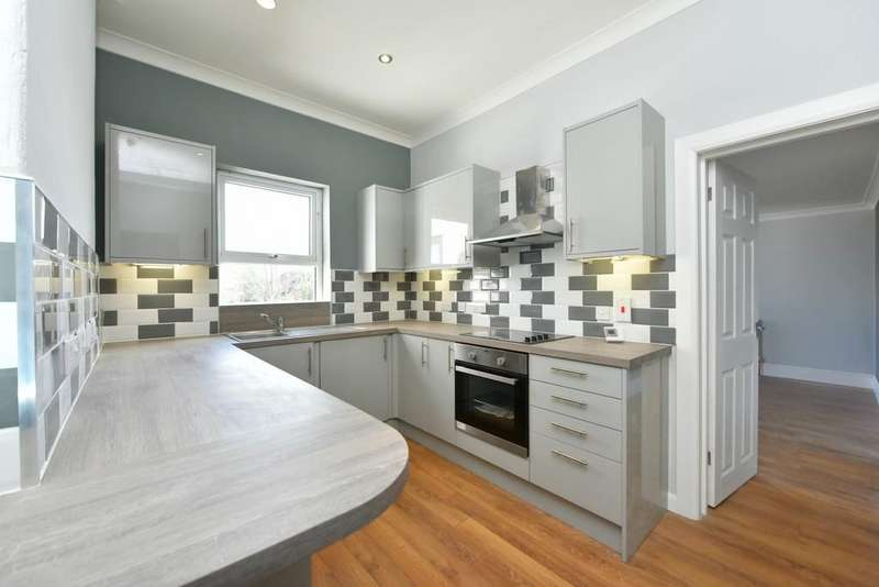 2 Bedrooms Apartment Flat for rent in Wigan Road, Ormskirk