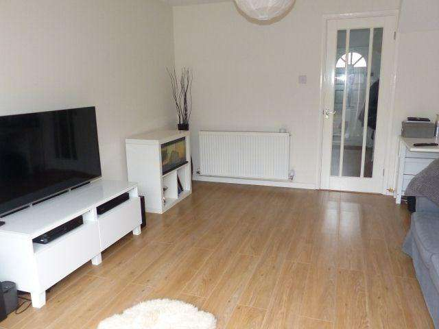 2 Bedrooms Semi Detached House for sale in Argus Close, Sutton Coldfield