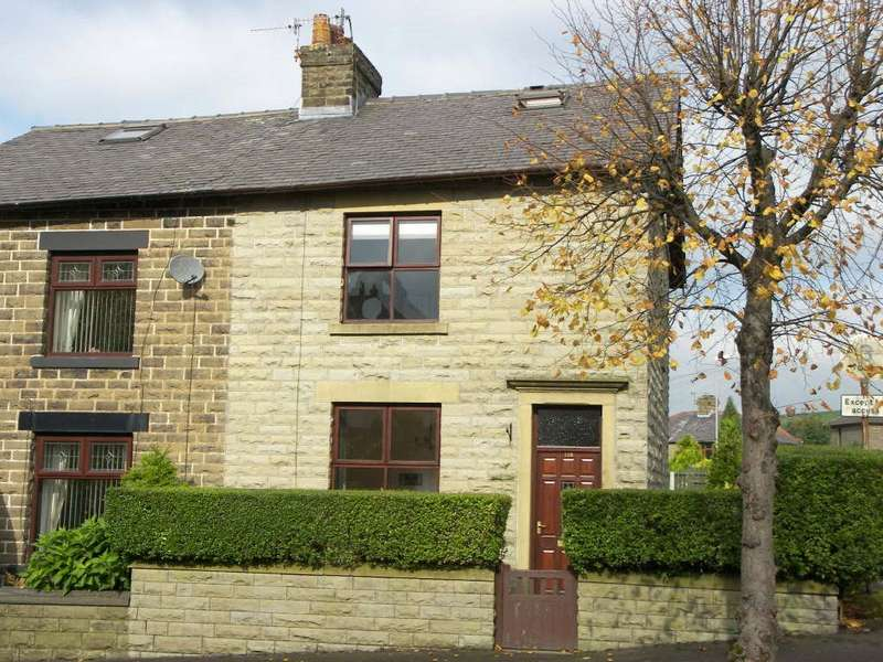 3 Bedrooms Semi Detached House for rent in Booth Road, Waterfoot, Rossendale, Lancashire, BB4