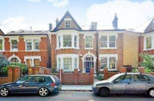 2 Bedrooms Flat for sale in Mount Nod Road, Streatham, London