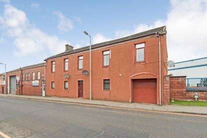 1 Bedroom Flat for sale in West Langlands Street, Kilmarnock