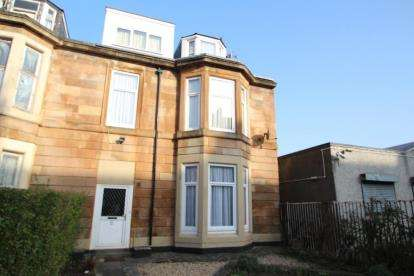 6 Bedrooms End Of Terrace House for sale in Albert Road, Glasgow