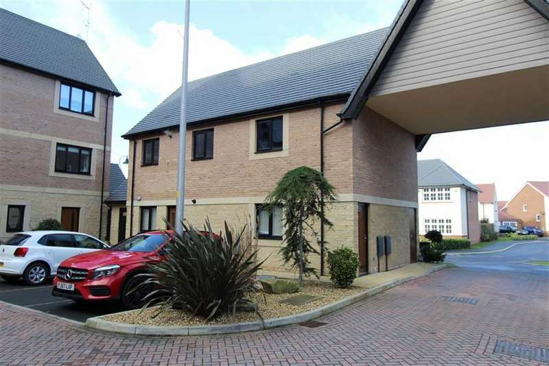 1 Bedroom Apartment Flat for sale in Victory Boulevard, Lytham St Annes, Lancashire