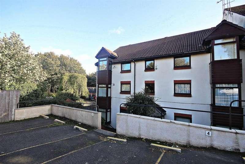 2 Bedrooms Flat for sale in The Fairways, West Pelton