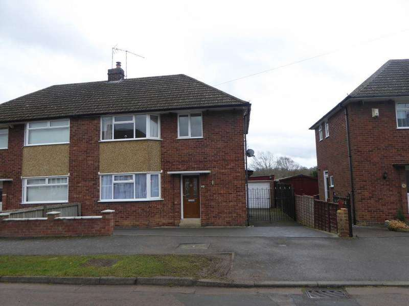 3 Bedrooms House for rent in Greenhill Road, Kettering, Northants