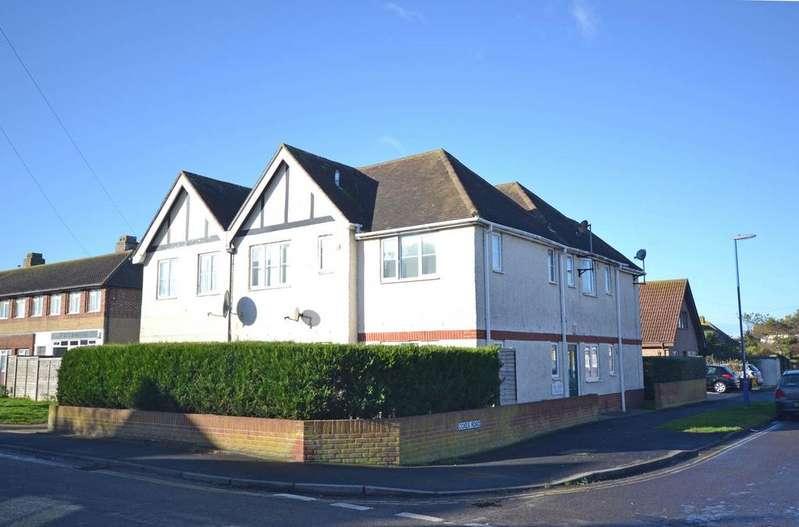 1 Bedroom Flat for sale in Hillfield Road, Selsey, PO20