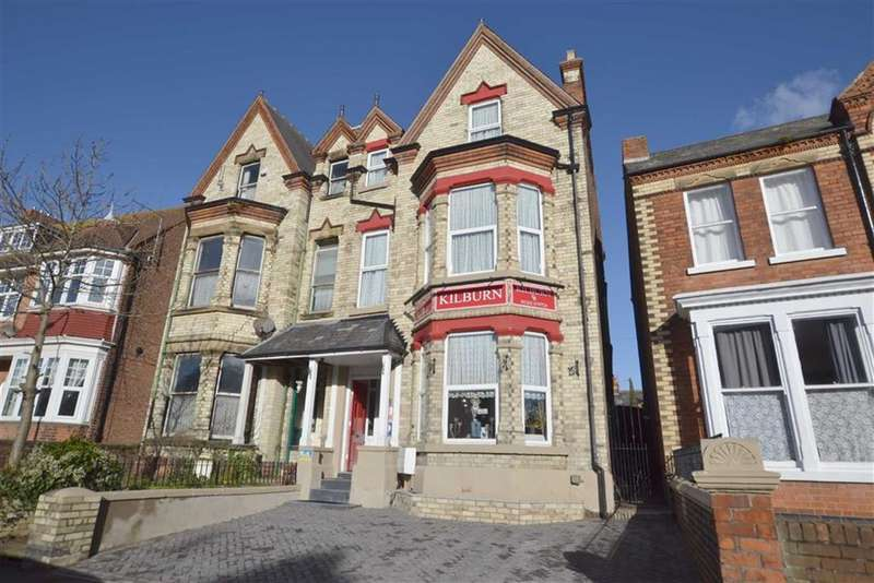 8 Bedrooms Guest House Gust House for sale in Trinity Road, Bridlington, East Yorkshire, YO15