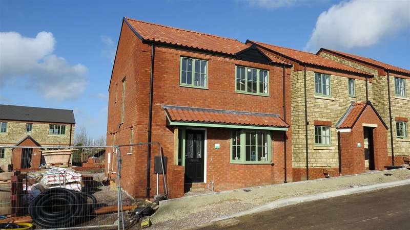 4 Bedrooms Detached House for sale in The Bowood, Bell Meadow, Sand Pit Road, Calne