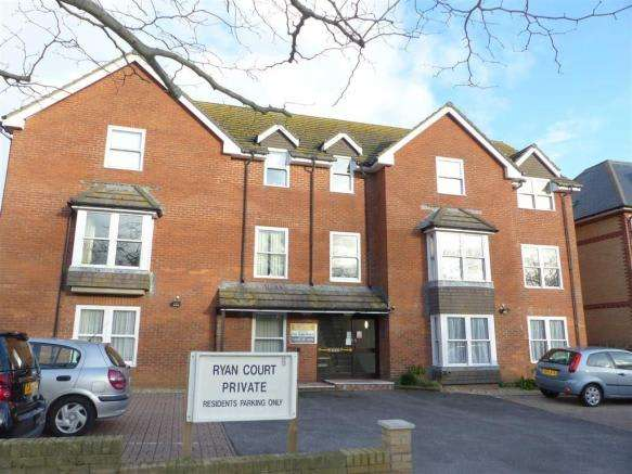 1 Bedroom Property for sale in Grosvenor Road, Weymouth, Dorset