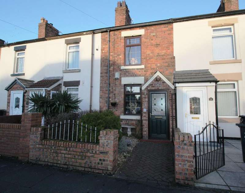 2 Bedrooms Cottage House for sale in Southport Road