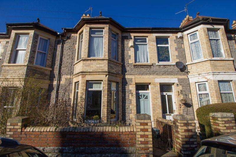 3 Bedrooms Terraced House for rent in Grove Place, Penarth