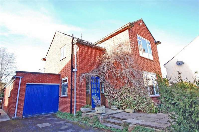 3 Bedrooms Detached House for sale in Horsefair Street, Charlton Kings, Cheltenham, GL53
