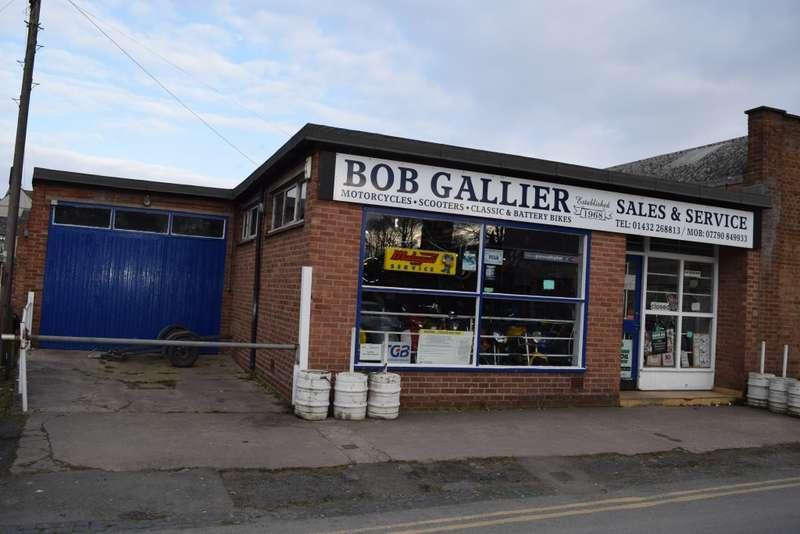 Property for sale in 22/23 Berrington Street, Hereford, Hereford, Herefordshire, HR4 0BJ
